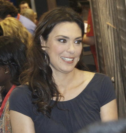 Michelle Forbes's birthday is 8th January 1965 Michelle Forbes Birthday